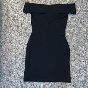 Formal body-con dress